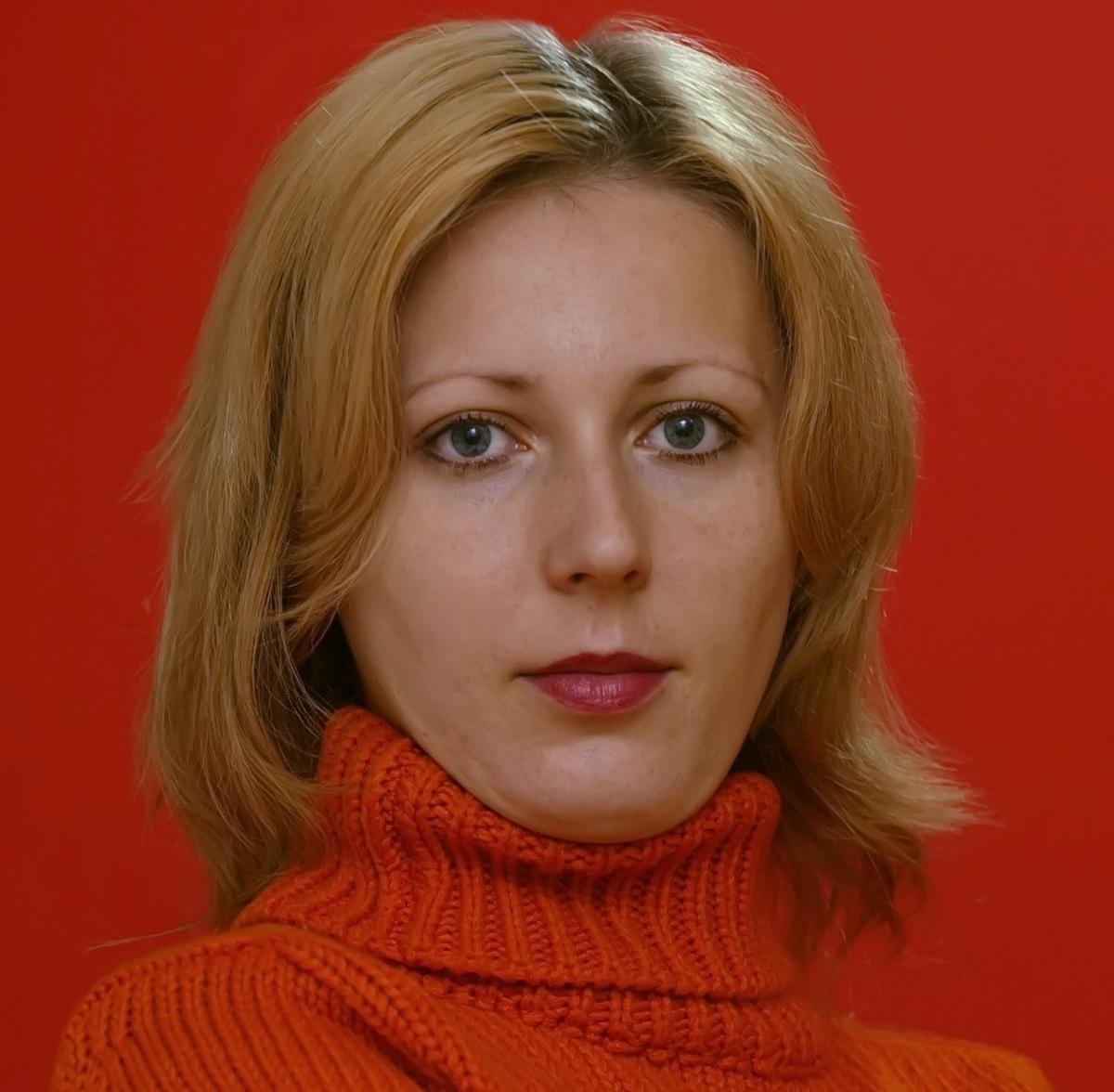 Milica Zaric
